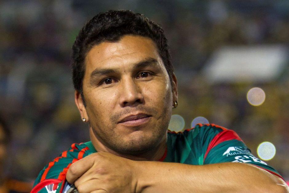 Salvador Cabañas regresa al fútbol mexicano ¡Mira con qué equipo!