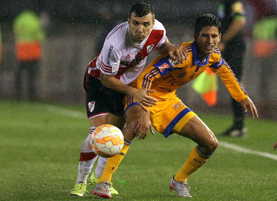 La Liga MX no cesa en las negociaciones para regresar a la Copa Libertadores