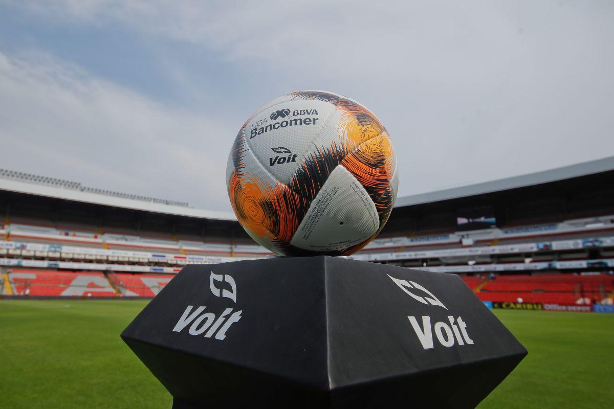 La Liga MX cambiará su nombre a partir del torneo Apertura 2019