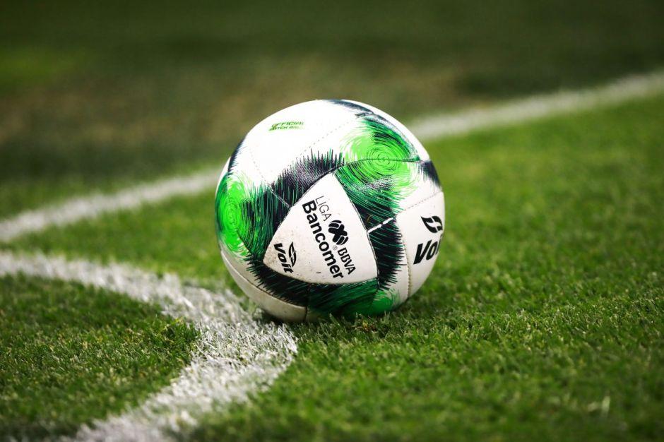 Días y horarios para las semifinales en el fútbol mexicano