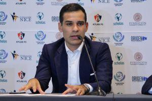 Rafa Márquez anuncia su salida del Atlas