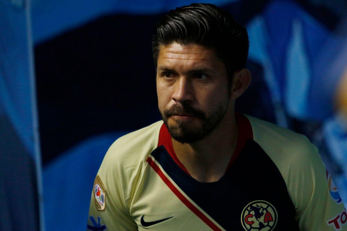 Oribe Peralta desea terminar su carrera profesional en el Santos Laguna
