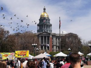 Denver, la ciudad de creciente orgullo latino