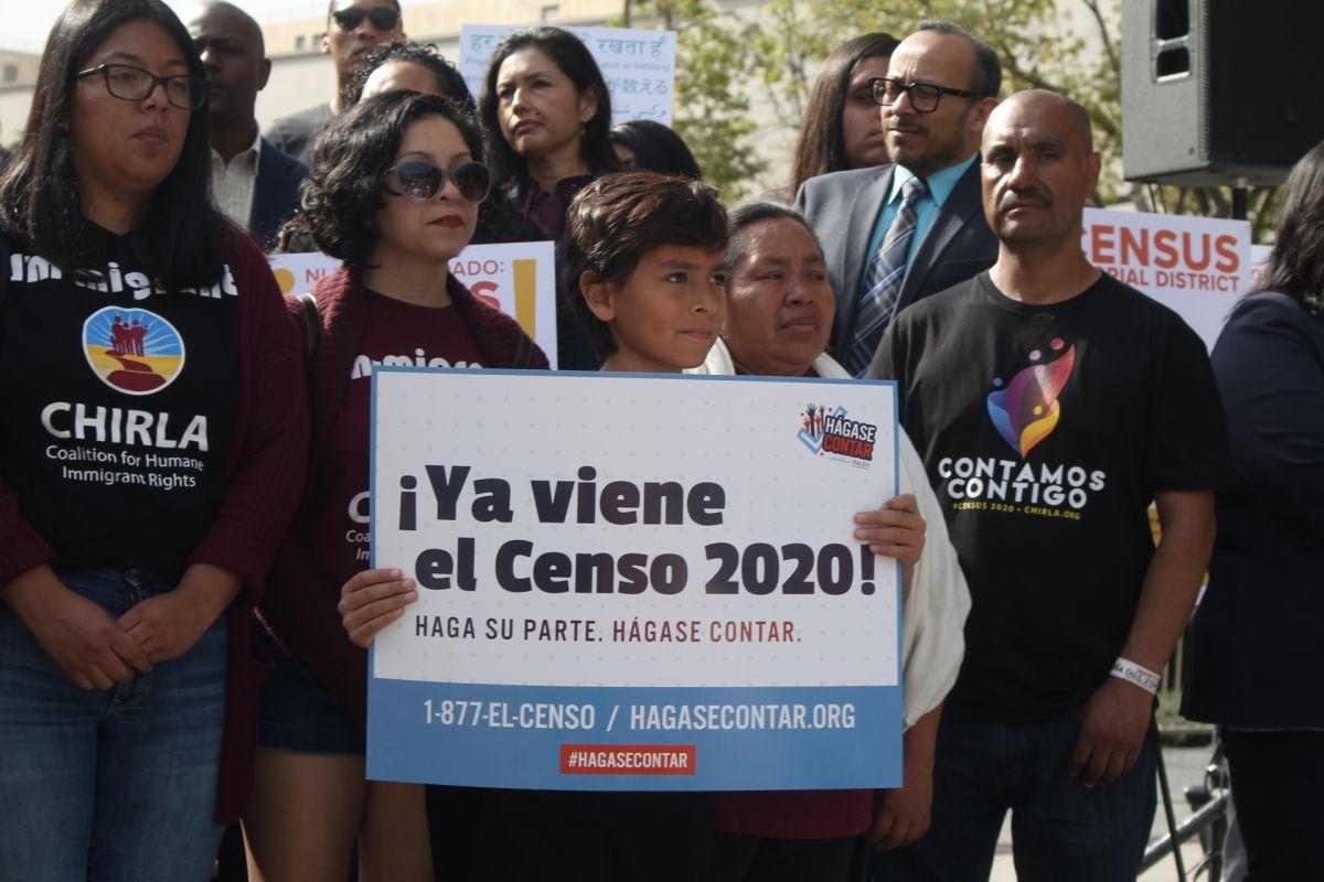 Censo 2020: Estas son las áreas difíciles de contar en el condado de Los Ángeles