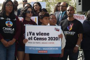 El Congreso da ultimátum a Trump para que explique su pregunta de ciudadanía en el Censo de 2020