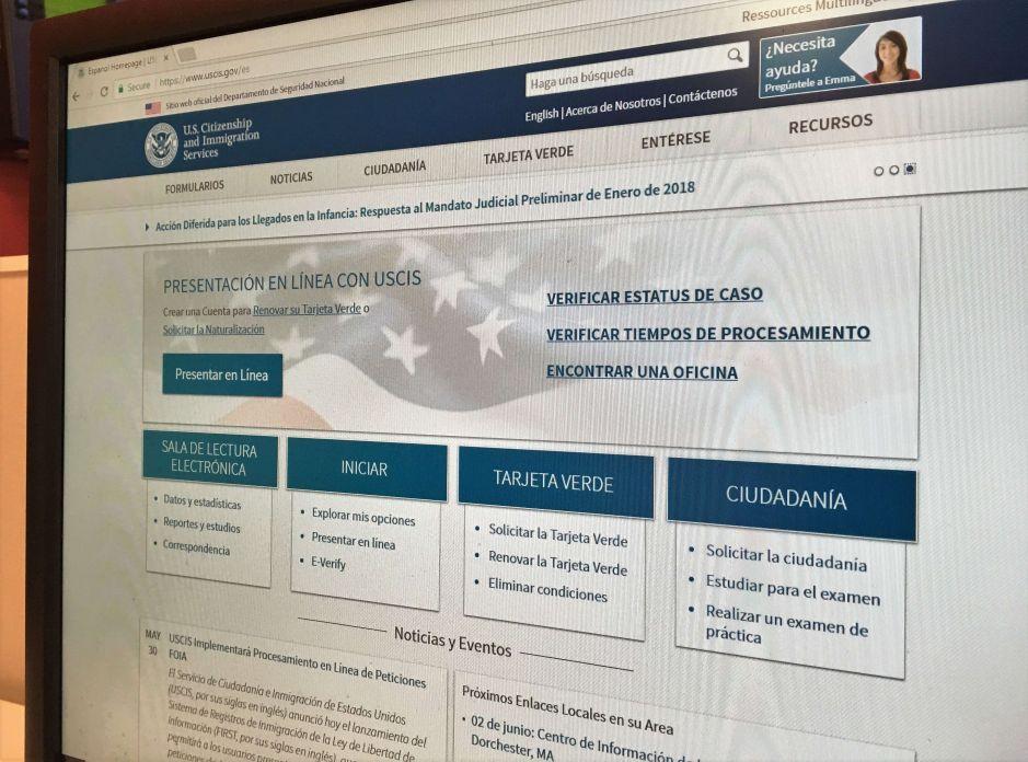 USCIS alerta sobre importantes cambios a programa de visa para inmigrantes