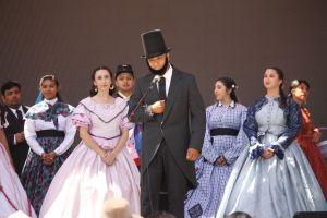 Una celebración mexicana con origen en la Guerra Civil estadounidense