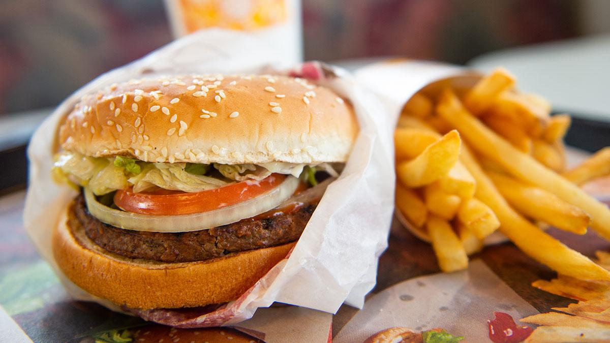 Es posible que este producto sea un parteaguas en la industria de la carne.