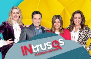 Televisa cancela 'Intrusos' tras fracaso ante 'Ventaneando' de TV Azteca
