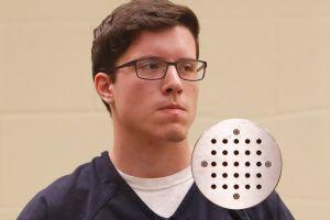 Autor de tiroteo en sinagoga de San Diego se declaró no culpable de 109 cargos