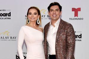 Valentina: la hija no reconocida de Jorge Salinas ya creció y es idéntica a él
