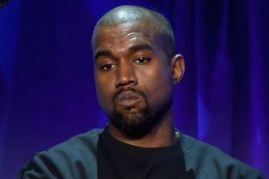 Kanye West desata burlas tras abandonar sus intenciones de ser presidente de Estados Unidos