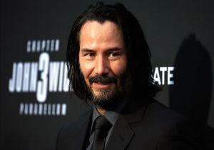 Keanu Reeves revela que estuvo muy enamorado de esta coprotagonista…