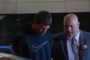 Se declara culpable y sale en libertad condicional uno de los acusados en crimen de 'Junior' Guzmán-Feliz
