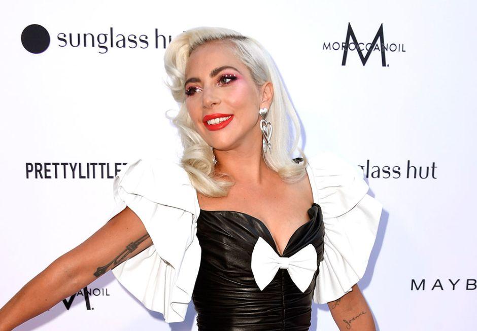 ¡Con orgullo! Lady Gaga se exhibe en Instagram sin depilarse…