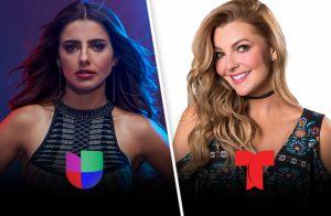 Telemundo no puede contra Univision: 'La Reina Soy Yo' sigue dominando a 'Un Poquito Tuyo'