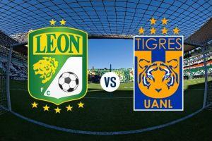 Final Clausura 2019: León vs. Tigres horarios y canales
