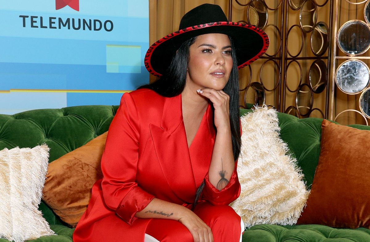 La enfermedad incurable que sufre Litzy, actriz de telenovelas en Telemundo