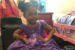 Niña dominicana en video viral de Romeo Santos pide ayuda para grave enfermedad