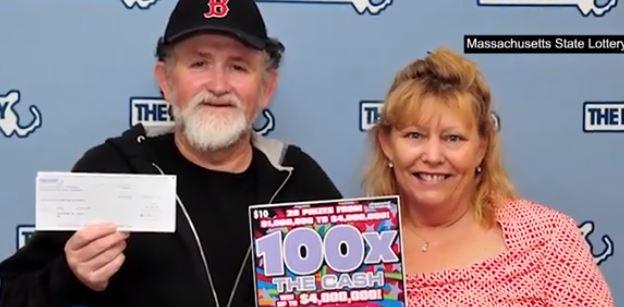 En menos de 5 años ganan 3 veces $1 millón en la lotería