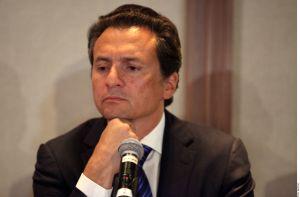 Interpol captura en Alemania a la mamá de Emilio Lozoya, exdirector de Pemex