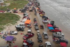 "Miles firman petición para que el ""caos"" de 'Go Topless"" no regrese a Galveston"