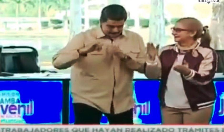 """ONU y Trump: 5 jóvenes muertos por """"represión brutal"""" en Venezuela y Maduro baila en la TV"""