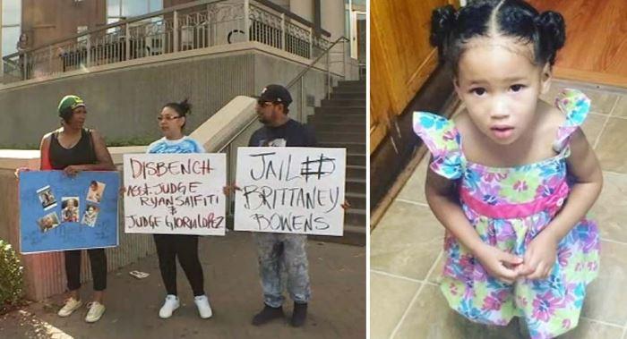 Houston: Familiares de Maleah buscan casa para los hermanos de la niña desaparecida