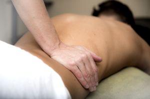 ¿Es posible marcar los hoyuelos de la espalda?