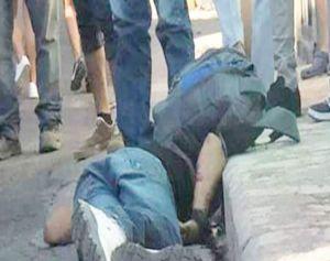 """Matan a """"El Piraña"""" exmilitar ligado a narcomenudeo en territorio de """"El Marro"""""""