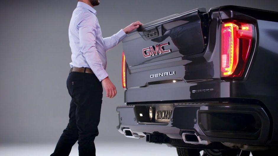 General Motors mantuvo esta característica en secreto por dos años