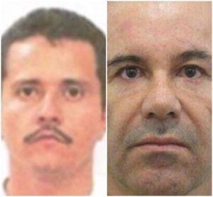 DEA supo primero que Gobierno de México cuando el Mencho secuestró a hijos del Chapo