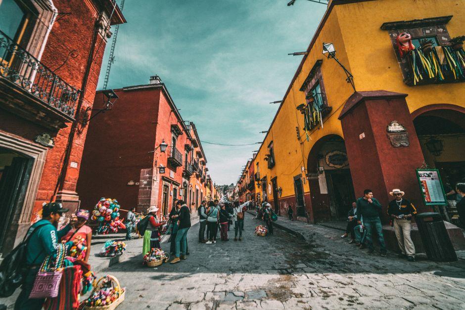 Estudiantes podrán descubrir sus raíces con programa de inmersión en México