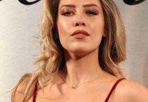 Vídeo: Michelle Salas, hija de Luis Miguel, habla claro sobre Frida Sofía
