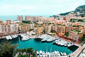1 de cada 3 personas que vive ahí es millonaria y otros datos interesantes de Mónaco