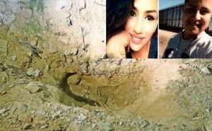 Encuentran en fosas clandestinas cuerpos de mujeres, una de ellas embarazada