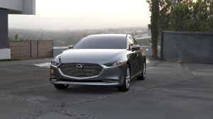 Los modelos 2019 del Mazda 3 son los más seguros de este año, mira por qué