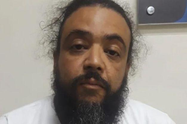 Sidney Rafael Matías ya había resultado convicto por drogas.
