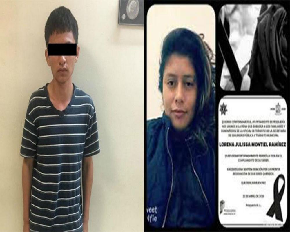 Niño sicario mata a mujer policía por 150 dólares