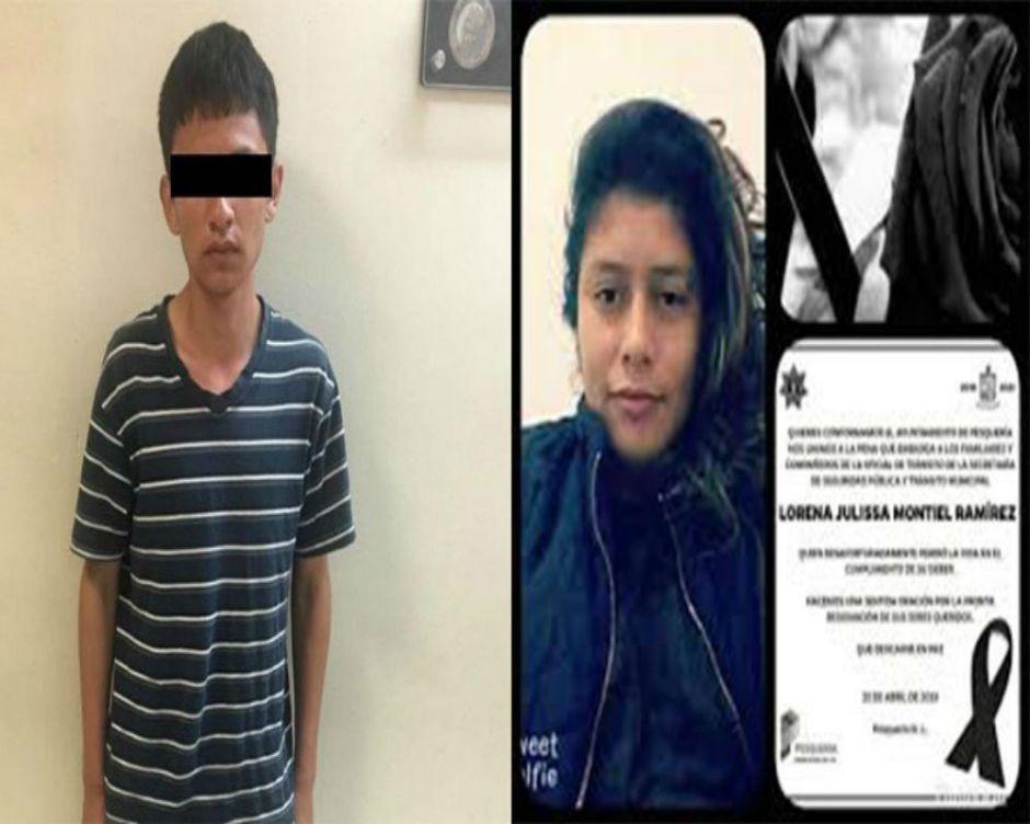 VIDEO: Así fue como niño sicario mató a mujer policía en Nuevo León, México
