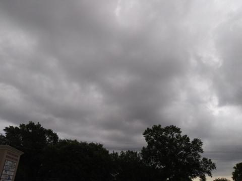 Las lluvias seguirán azotando a varias ciudades en Texas
