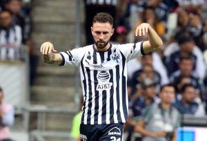 ¡Layún está muy frustrado! Monterrey atraviesa una de las peores rachas en el fútbol mexicano