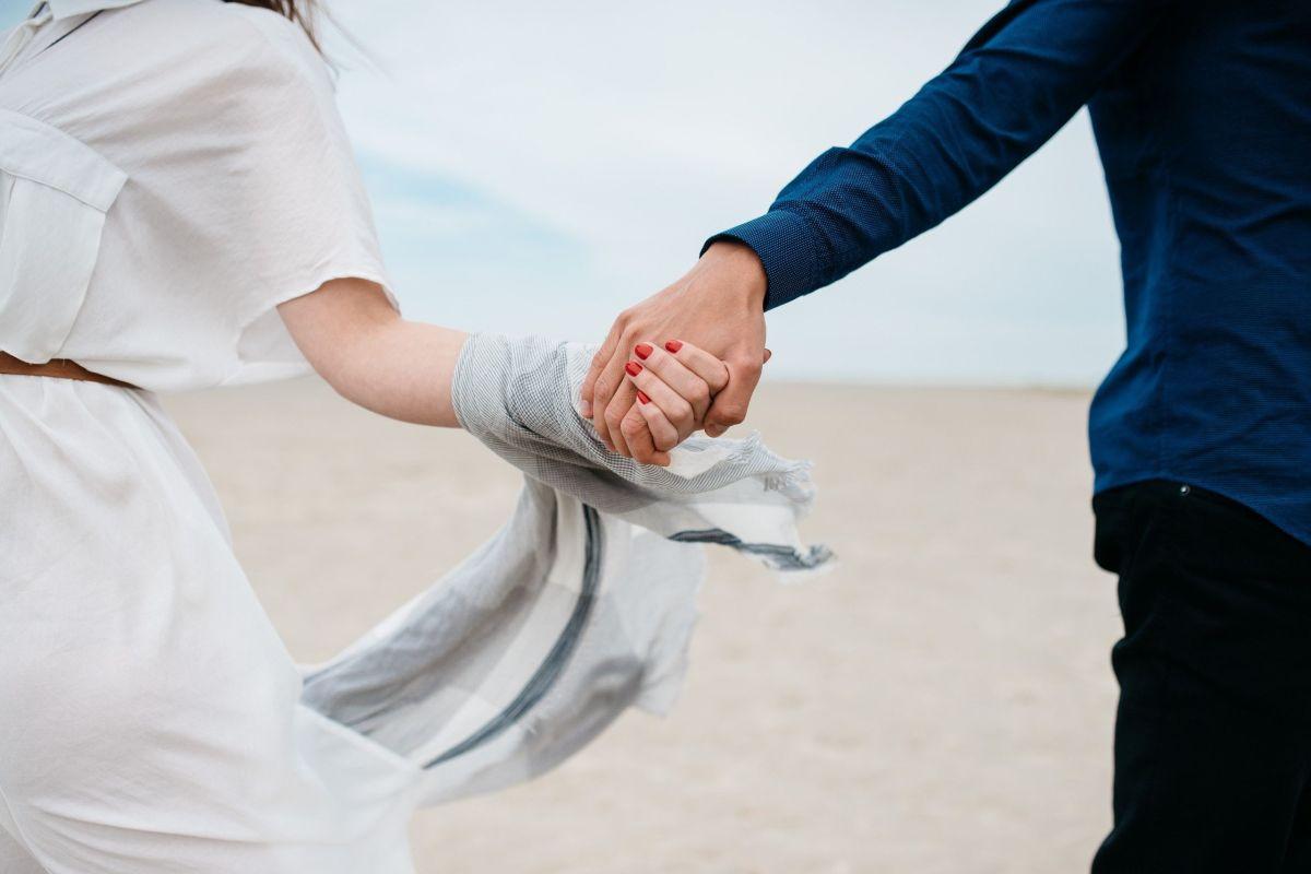 El verdadero secreto de las parejas que son felices