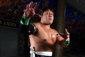 Para usar las escaleras eléctricas del Metro en México debes vencer a un luchador profesional