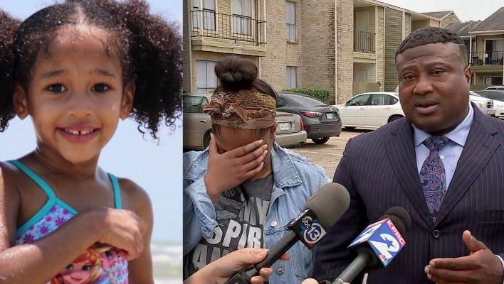 Houston: La madre de Maleah admite que el padrastro abusaba de la niña