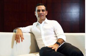 Rafa Márquez alista su regreso al fútbol y vive pegado a la pelota
