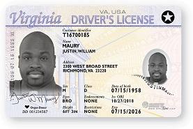 El estado de Virginia se prepara para tramitar las REAL IDs