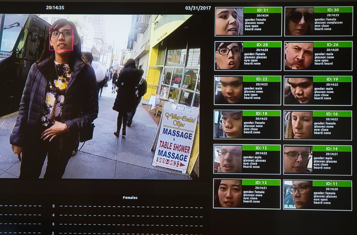 Prohíben a la policía el uso de tecnología de reconocimiento facial en San Francisco