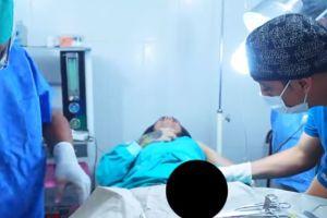 Pierde un testículo por hacer un reto viral