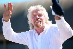 5 multimillonarios que nunca se graduaron de la universidad